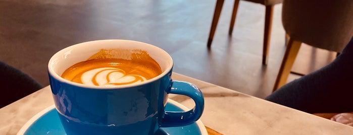 Rain Café is one of Abu Dhabi.