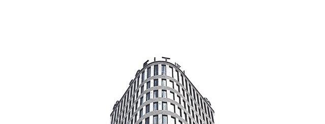 Sofitel Berlin Kurfürstendamm is one of 建築マップ ヨーロッパ.