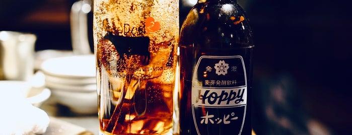 焼肉どんどん 新宿歌舞伎町店 is one of Posti che sono piaciuti a Sergey.