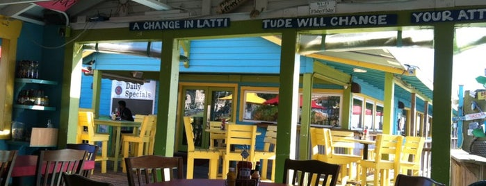 Fishy Fishy Cafe is one of Brian : понравившиеся места.