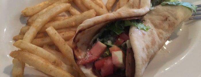 Kabab Korner is one of Delaware.