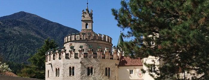 Önothek Kloster Neustift is one of Posti che sono piaciuti a Micha.