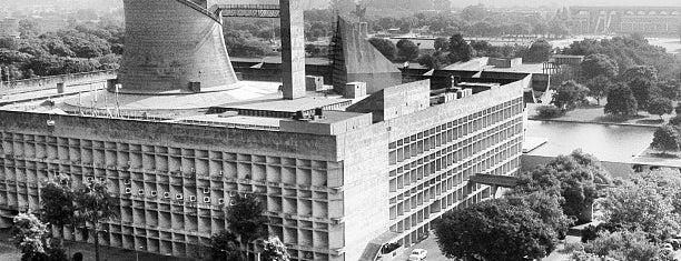 The Secretariat is one of Asia & Oceania.