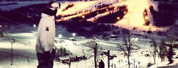Парк «Яхрома» is one of Moscow, I Love U!.