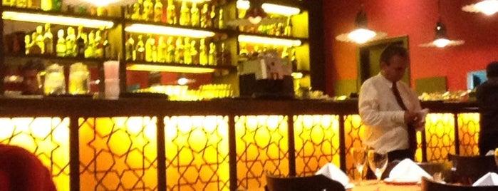 Fuegos Cuisine au Grill is one of Serviços mais caroa.