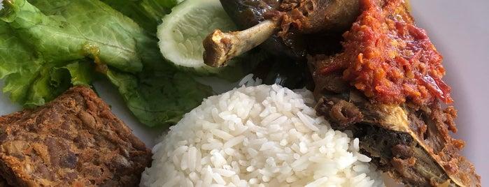 Restoran Wong Solo is one of Posti che sono piaciuti a Rahmat.