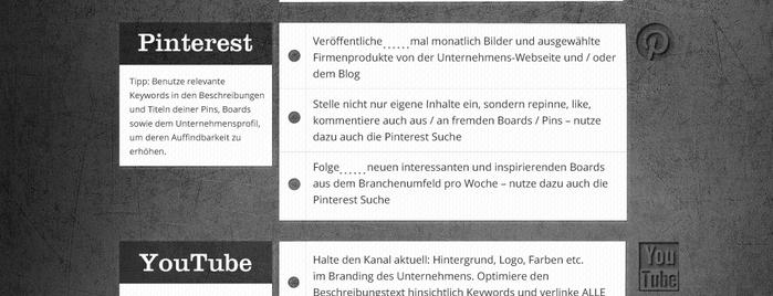 SENF Digitalmarketing is one of Social Media Berlin.