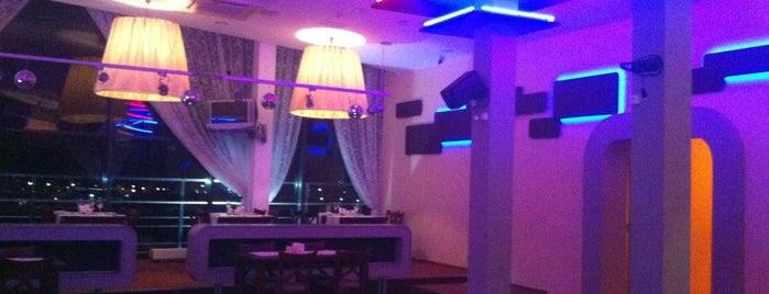 """Restorāns """"Plaza"""" is one of Restorāni,bāri,klubi LV."""