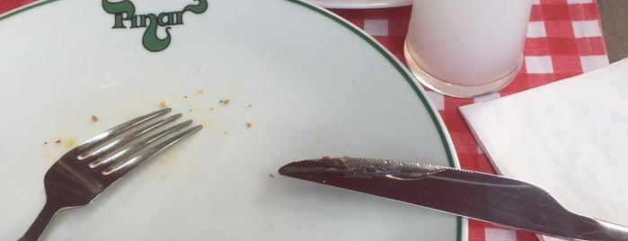 Pınar Restaurant is one of Lezzet Duraklarım.
