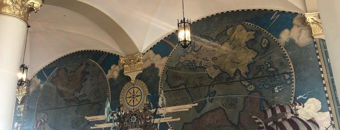 MDC Museum of Art + Design is one of Maiddi: сохраненные места.