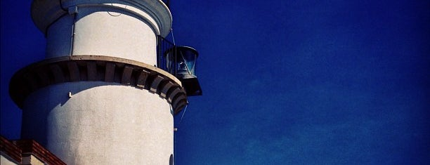Faro de Calella is one of Faros.