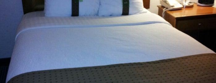 Holiday Inn Bangor is one of Colin : понравившиеся места.