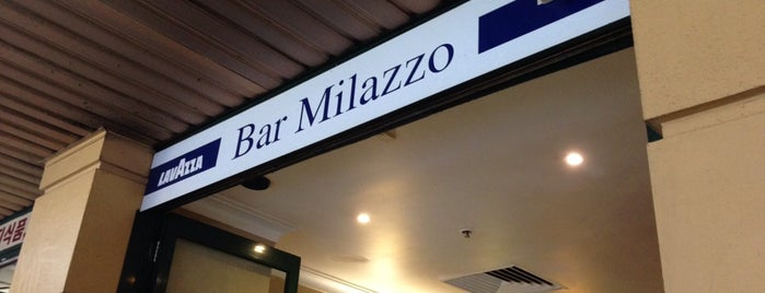 Bar Millazzo is one of Top picks for Coffee Shops.