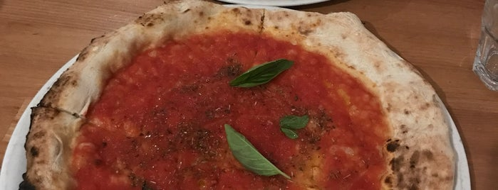 Napoli Nel Cuore is one of EAT SYDNEY.