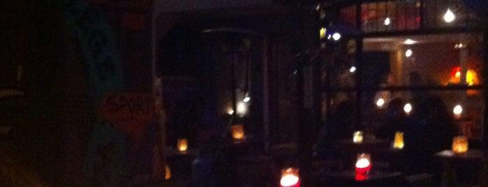 Einstein is one of Athens Bar Crawl: Monastiraki to Kolokotroni.