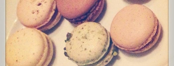 CinCin is one of I Love Macarons.