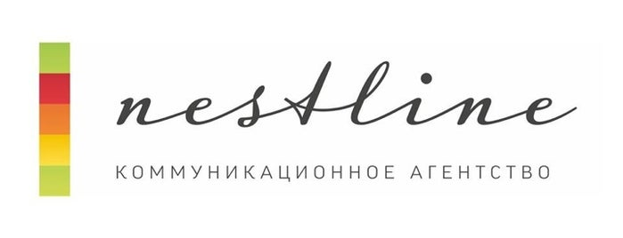 Коммуникационное агентство NestLine is one of Locais curtidos por Tatsiana.