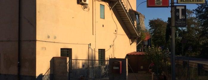 Circolo ARCI Torretta Vecchia is one of Cibo.