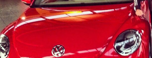 Bahadır Otomotiv VW Audi Yetkili Satıcı ve Servisi is one of Orte, die Abdulkadir gefallen.