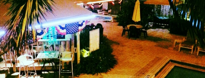 Best Western Oakland Park Inn is one of Miami.