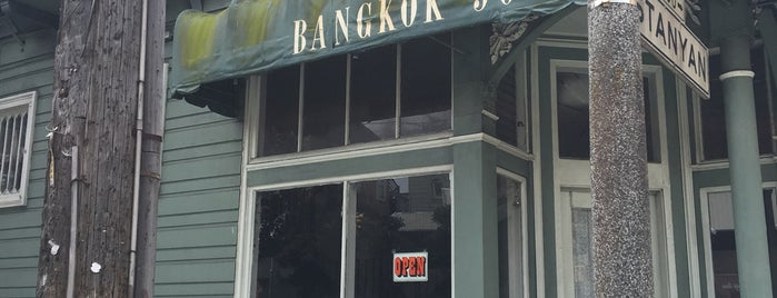 Bangkok 900 is one of Foodie Finds.