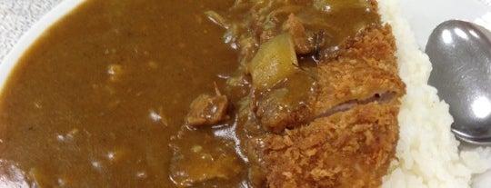 山食 is one of 田町ランチスポット.