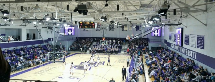 Millis Athletic and Convocation Center is one of NCAA Division I Basketball Arenas/Venues.