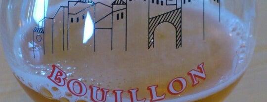 Brasserie de Boullion is one of Beer / Belgian Breweries (2/2).