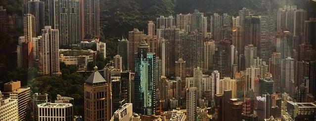 Hong Kong Monetary Authority is one of Hong Kong!.