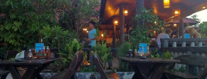 High Life Bungalow is one of Koh Phangan To-Do or Great.