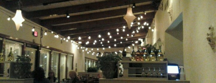 Olive Garden is one of restaurants and bars around the world.