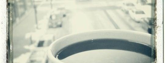 Stone Creek Coffee is one of Milwaukee's Best Coffee - 2012.
