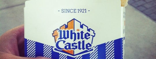 White Castle is one of Lieux qui ont plu à Kayla.