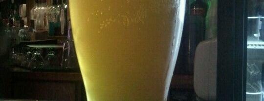Third Base Brewing Company is one of Lugares guardados de Kyle.