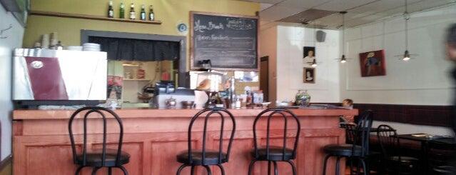 Café L'Apothicaire is one of Montréal.