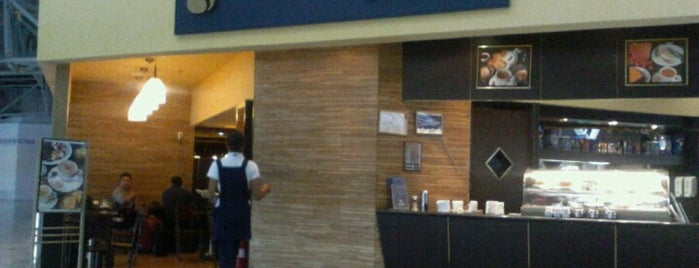 São Braz Coffee Shop is one of Eu indico | Recife.
