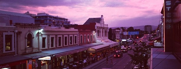 Palace Nova Eastend Cinemas is one of To Do / Adelaide.
