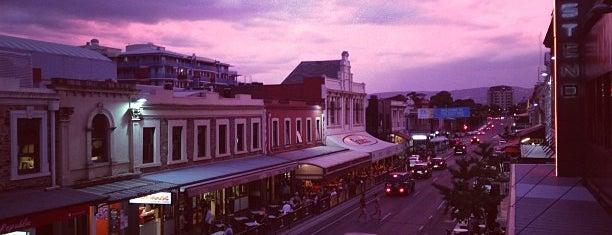 Palace Nova Eastend Cinemas is one of South Australia (SA).