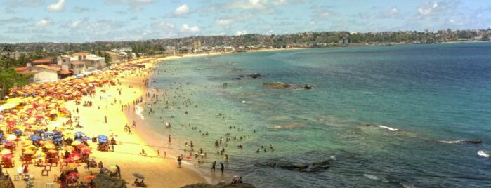 Praia de Boa Viagem is one of Gespeicherte Orte von Paulo.