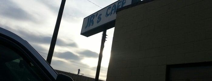 JR's Cafe is one of Wade'nin Beğendiği Mekanlar.
