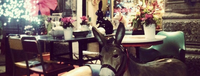 The Small is one of MILANO EAT & SHOP.