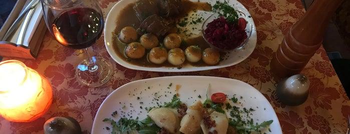 Restaurant Breslau is one of Food to try in Berlin.