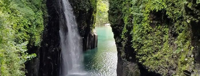 Manai Falls is one of Posti che sono piaciuti a Hide.