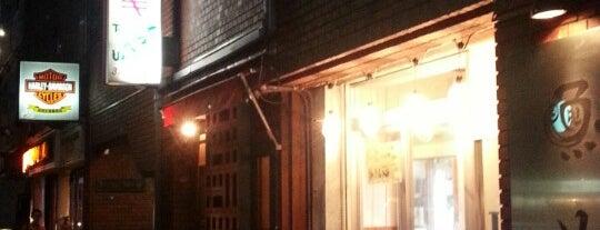 ステーキてっぺい 幡ヶ谷店 is one of Posti salvati di Hide.