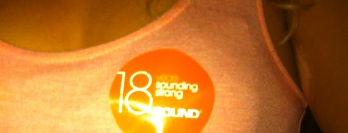 Sound is one of ΔΕΛΤΑ*.