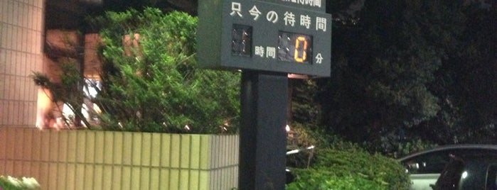 Meiji Jingu Gaien Golf Driving Range is one of Random Fun.