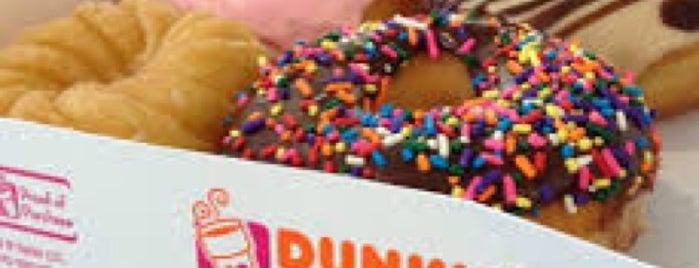 dunking donuts shopping santa cruz is one of Victor: сохраненные места.