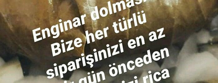 Hayatın Sofrası is one of GURME LEZZETLER (ESNAF & SALAŞ).