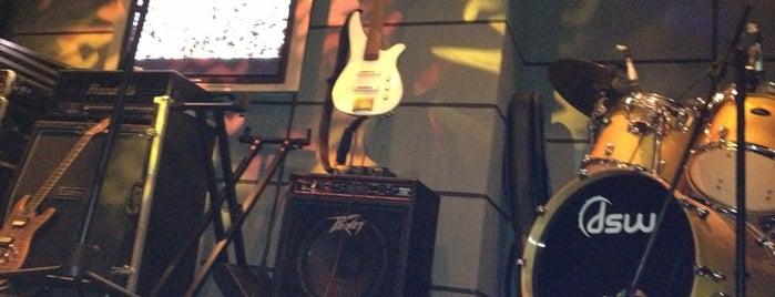 Live Café Rock is one of Massiel : понравившиеся места.