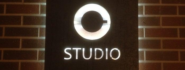 Studio is one of Russia Fun.